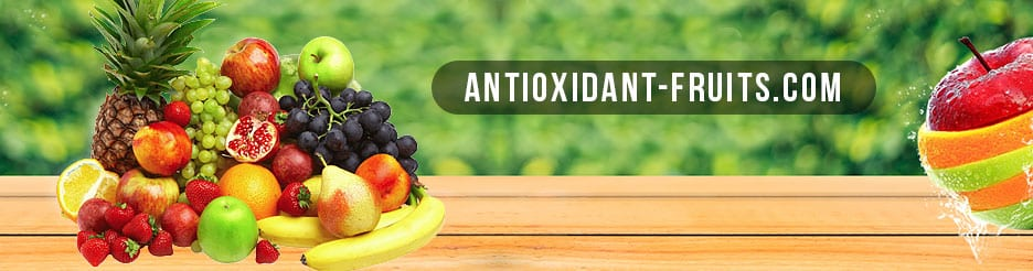Antioxidant Fruits