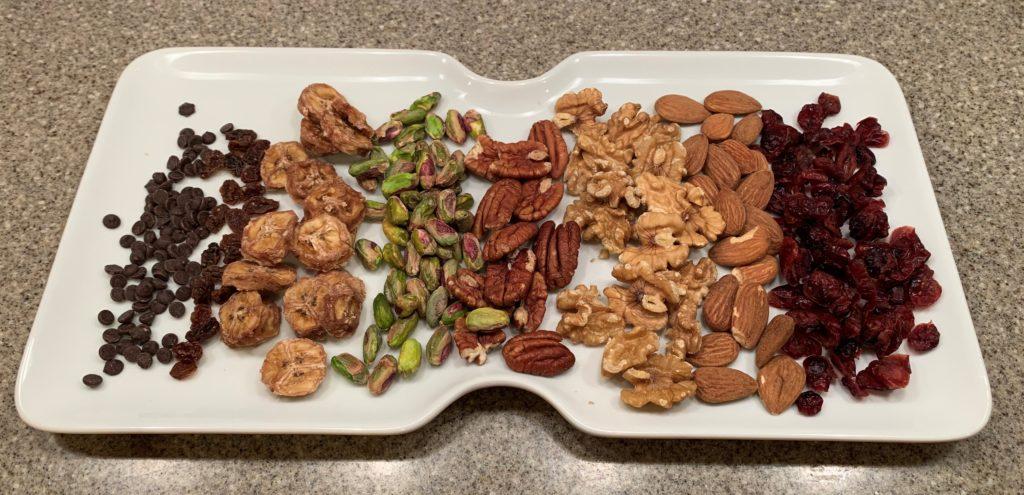 Easy and Tasty Antioxidant Trail Mix Recipe IMG_0640