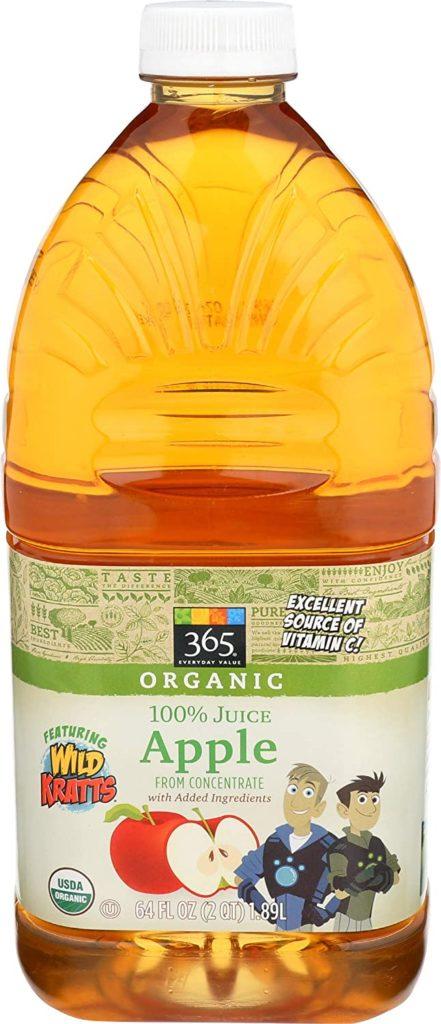 365 Everyday Value Apple Juice