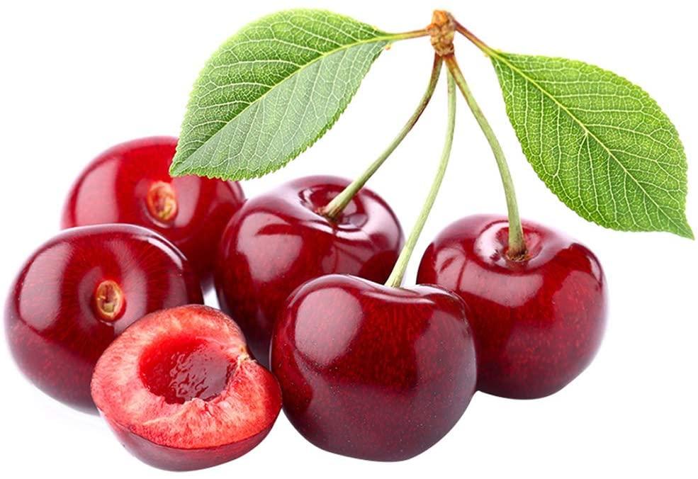 Cherry Tree Seeds Sweet Cherry Seeds Shrub Prunus Cerasus Cherry-Tree Edible Fruit Seeds Black Cherry 2