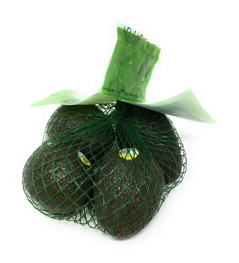 Avocado Hass Bag Conventional