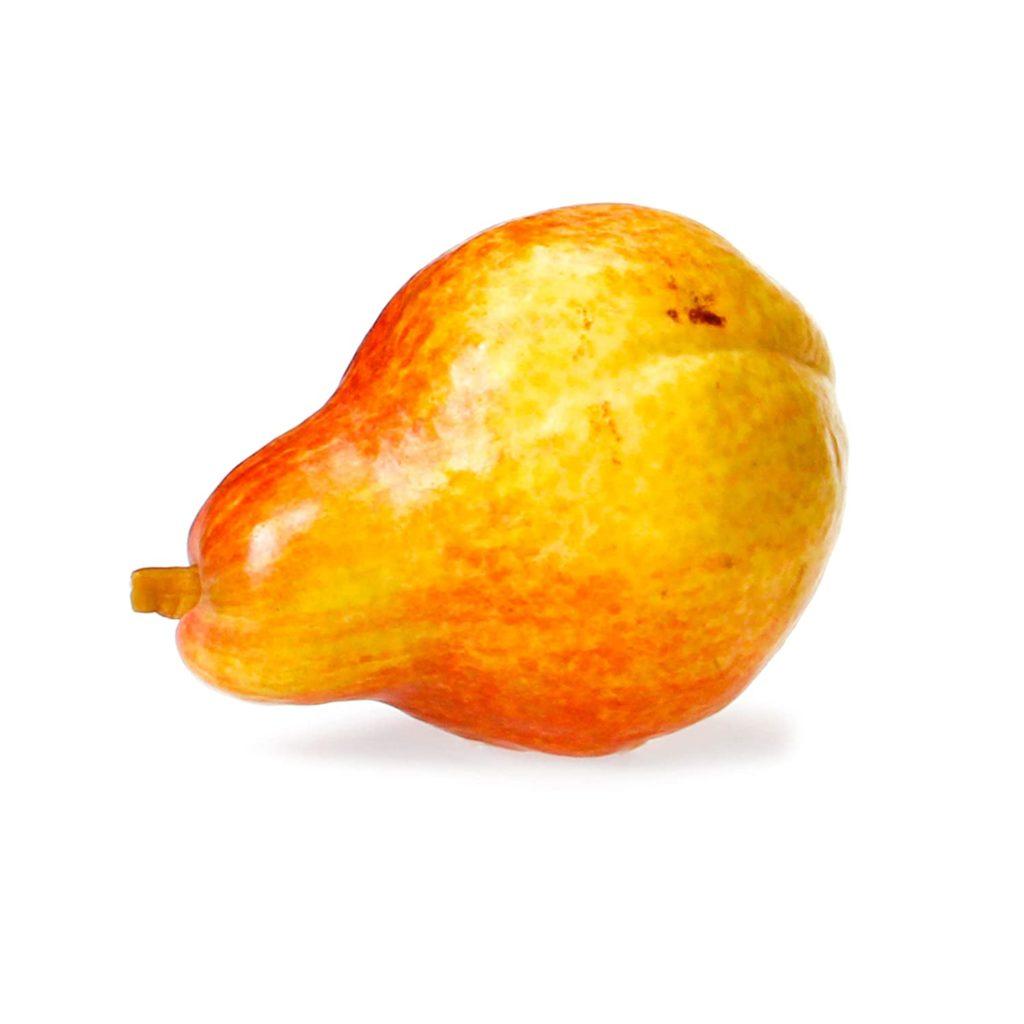 Organic Bartlett Pear 2