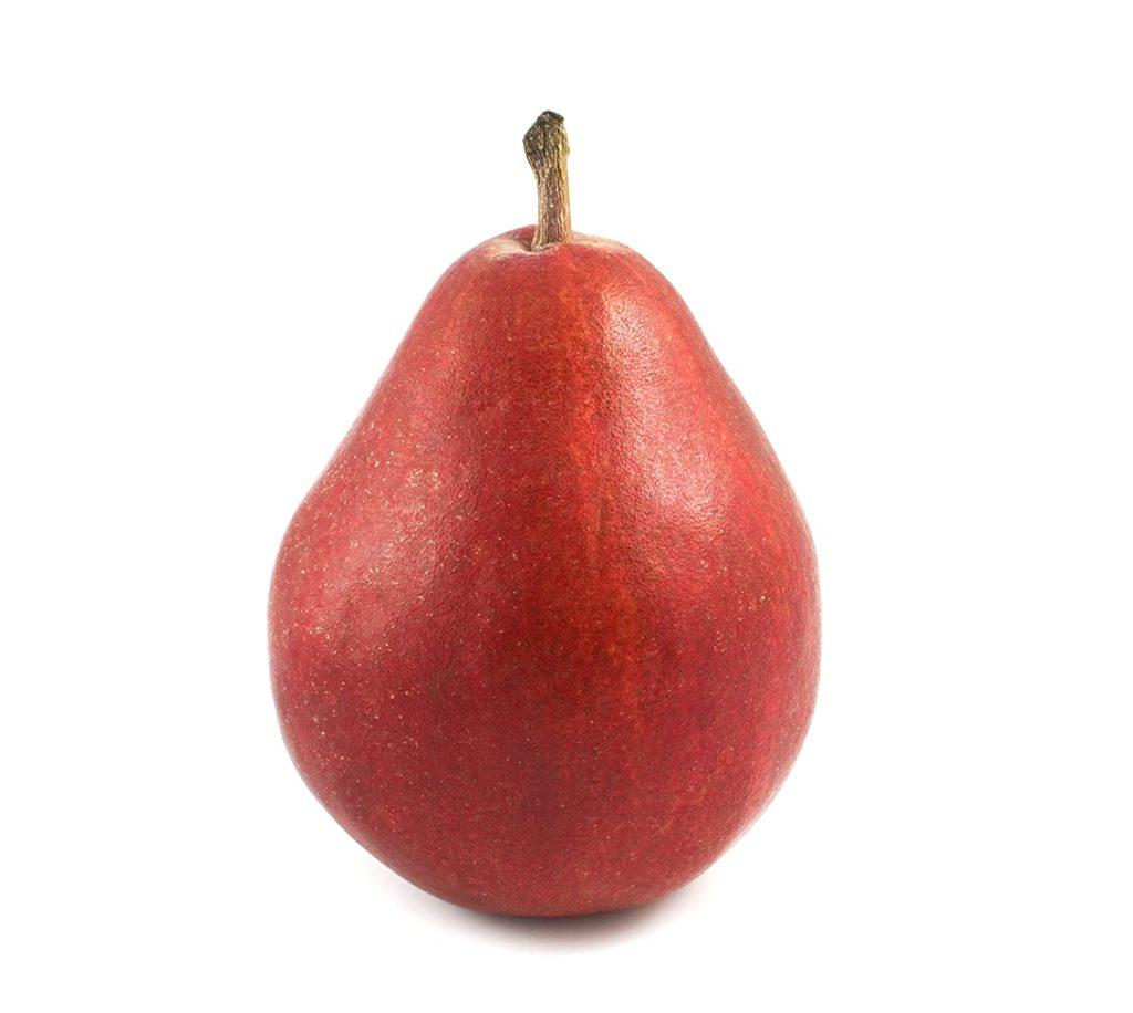 Pear Starkrimson Organic