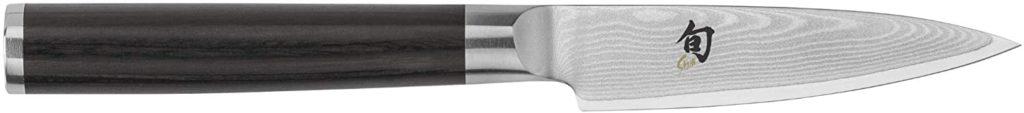 Shun Classic Paring Knife Fruit Knife
