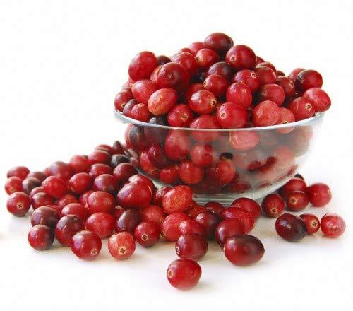 Fresh Frozen Organic Cranberries by Northwest Wild Foods
