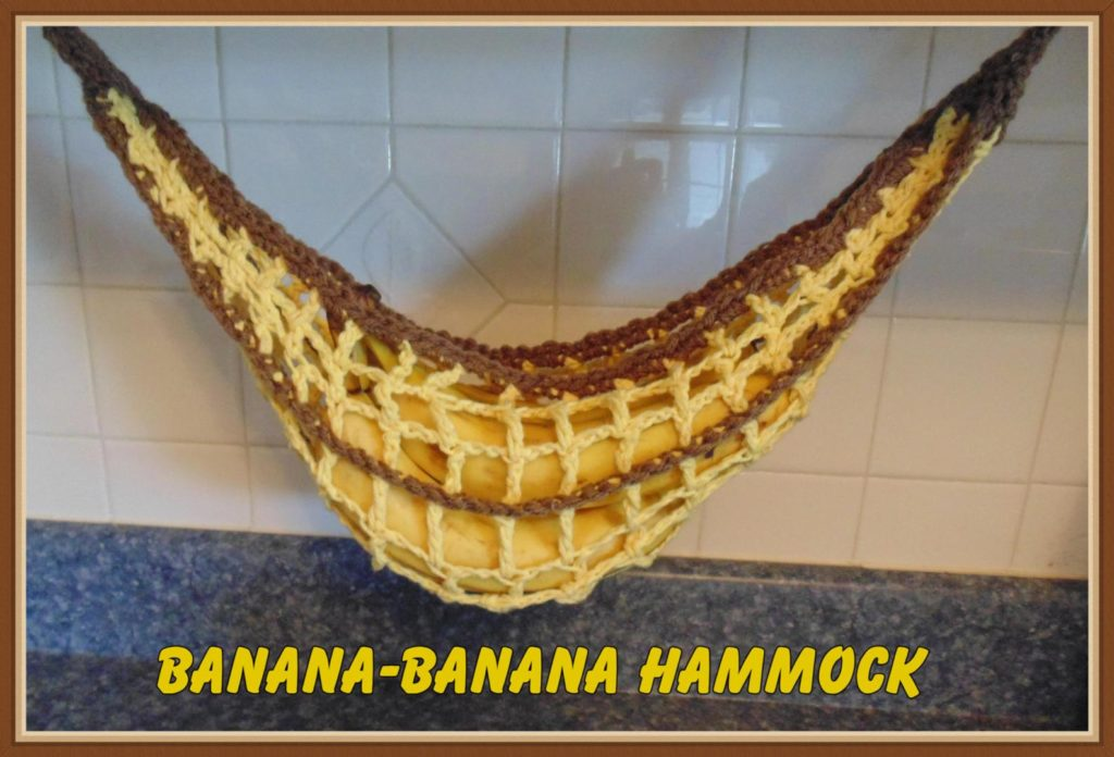 banana hammock pattern PDF