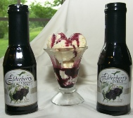 Village Winery Ice Cream